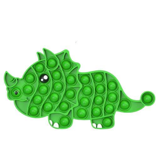 1pc Carrot Push Bubble Fidget Sensory Toy New Push Pop Bubble Fidget Antistress Toys Adult Kids 16.jpg 640x640 16 - Popping Fidgets