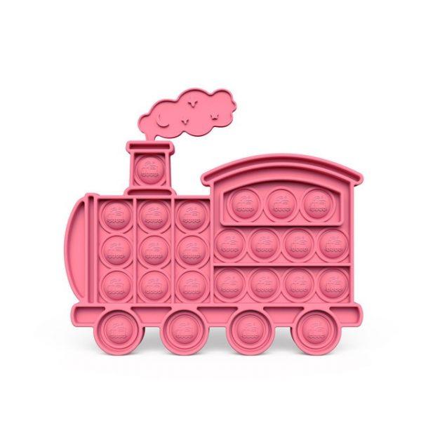 2021 Push Pop Bubble Fidget Toys Adult Children Pop it Fidget Stress Toys Antistress Stress Reliever 1.jpg 640x640 1 - Popping Fidgets