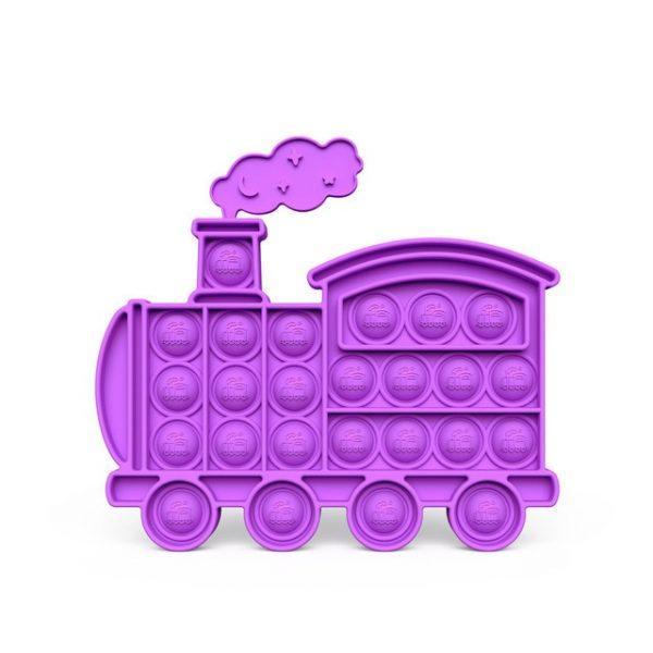 2021 Push Pop Bubble Fidget Toys Adult Children Pop it Fidget Stress Toys Antistress Stress Reliever 2.jpg 640x640 2 - Popping Fidgets