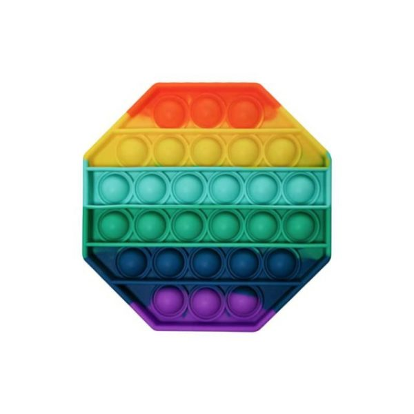 Big Size Push Pop Bubble Fidget Toys Autism Needs Squishy Stress Reliever Toy Adult Kid Funny 22.jpg 640x640 22 - Popping Fidgets