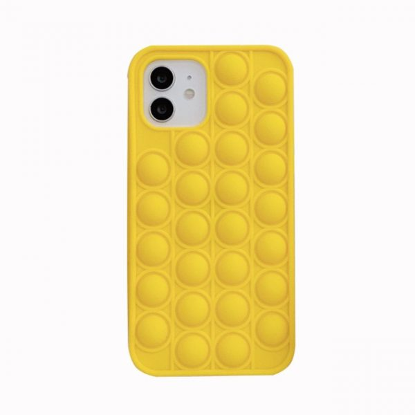 Fashion Rainbow Shockproof Silicone Phone Case For Iphone 11 12 Pro Max 6s 7 8 Plus 1.jpg 640x640 1 - Popping Fidgets