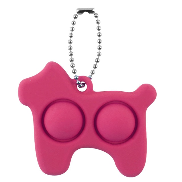 Fidget Simple Dimple Toy Stress Reliever Toy Keychain Pendant Fidget Simple Dimple Toy Stress Reliever Toy 3.jpg 640x640 3 - Popping Fidgets