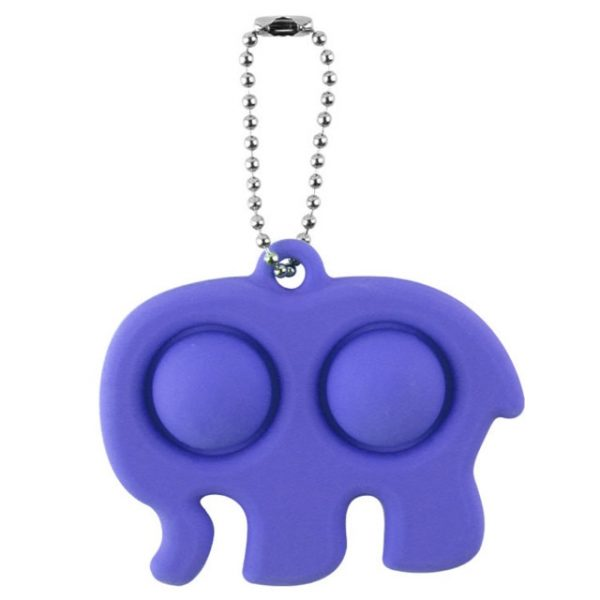 Fidget Simple Dimple Toy Stress Reliever Toy Keychain Pendant Fidget Simple Dimple Toy Stress Reliever Toy 4.jpg 640x640 4 - Popping Fidgets