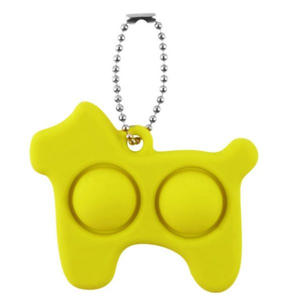 Fidget Simple Dimple Toy Stress Reliever Toy Keychain Pendant Fidget Simple Dimple Toy Stress Reliever Toy 7.jpg 640x640 7 - Popping Fidgets