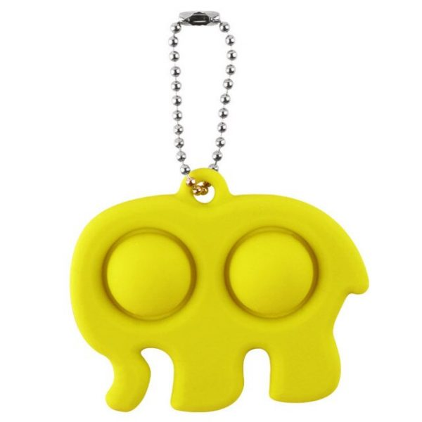 Fidget Simple Dimple Toy Stress Reliever Toy Keychain Pendant Fidget Simple Dimple Toy Stress Reliever Toy 9.jpg 640x640 9 - Popping Fidgets