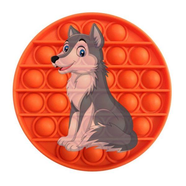 Fidget Toys Anti Stress Push Pops it Bubble Sensory Animal Fidget Toy Restore Emotions Stress Reliever 11.jpg 640x640 11 - Popping Fidgets