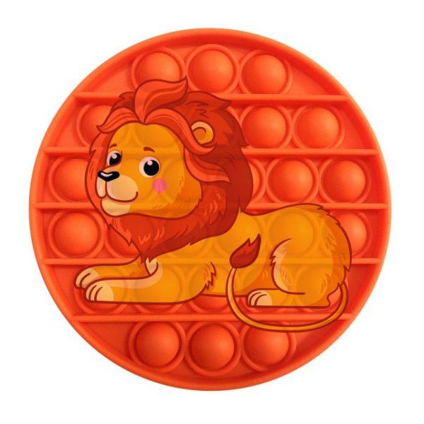 Fidget Toys Anti Stress Push Pops it Bubble Sensory Animal Fidget Toy Restore Emotions Stress Reliever 12.jpg 640x640 12 - Popping Fidgets