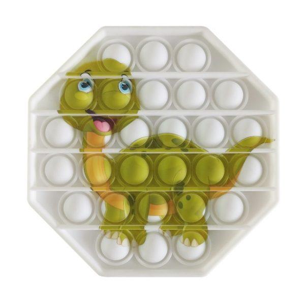 Fidget Toys Anti Stress Push Pops it Bubble Sensory Animal Fidget Toy Restore Emotions Stress Reliever 46.jpg 640x640 46 - Popping Fidgets