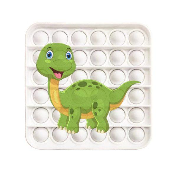 Fidget Toys Anti Stress Push Pops it Bubble Sensory Animal Fidget Toy Restore Emotions Stress Reliever 48.jpg 640x640 48 - Popping Fidgets