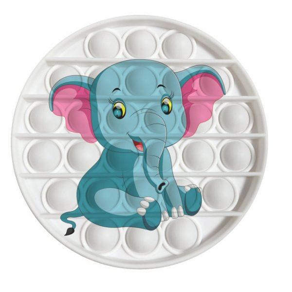 Fidget Toys Anti Stress Push Pops it Bubble Sensory Animal Fidget Toy Restore Emotions Stress Reliever 55.jpg 640x640 55 - Popping Fidgets
