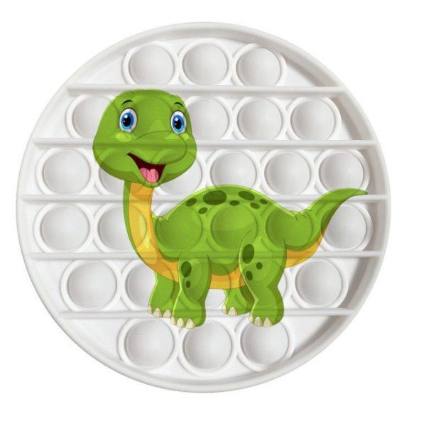 Fidget Toys Anti Stress Push Pops it Bubble Sensory Animal Fidget Toy Restore Emotions Stress Reliever 56.jpg 640x640 56 - Popping Fidgets