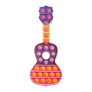 New Animal Shape Push Pops Bubble Sensory Figet It Sensory Toy Autism Special Needs Stress Reliever 5.jpg 640x640 5 - Popping Fidgets