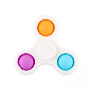 Popping Fidgets Spinner