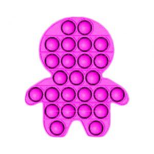 Push Pop Bubble Fidget Pineapple Stress Reliever Stress Relief Toys Tabletop Educational Toys Sensory Toys Stress 10.jpg 640x640 10 - Popping Fidgets