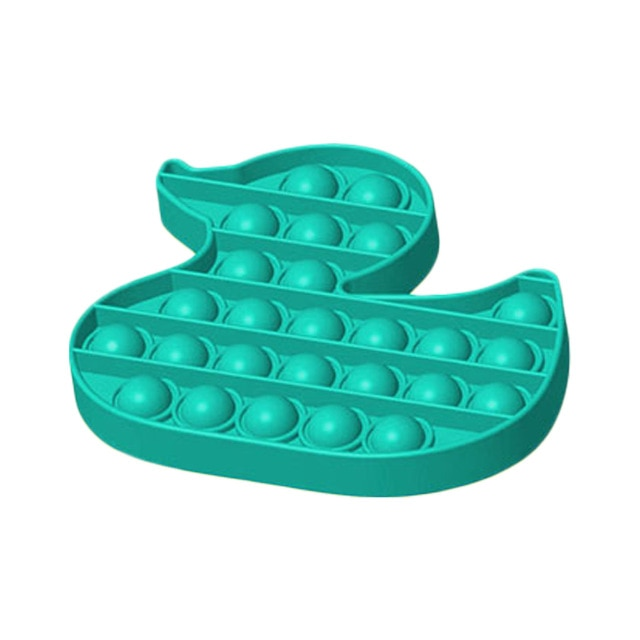 Push Pop Bubble Fidget Pineapple Stress Reliever Stress Relief Toys Tabletop Educational Toys Sensory Toys Stress 21.jpg 640x640 21 - Popping Fidgets