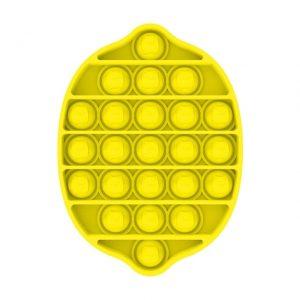 Push Pop Bubble Fidget Pineapple Stress Reliever Stress Relief Toys Tabletop Educational Toys Sensory Toys Stress 31.jpg 640x640 31 - Popping Fidgets