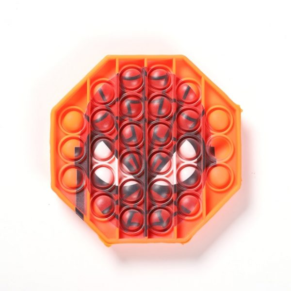 Push Pops Bubble Sensory Toy Autism Needs Squishy Stress Reliever Toys Adult Kid Funny Anti stress 21.jpg 640x640 21 - Popping Fidgets