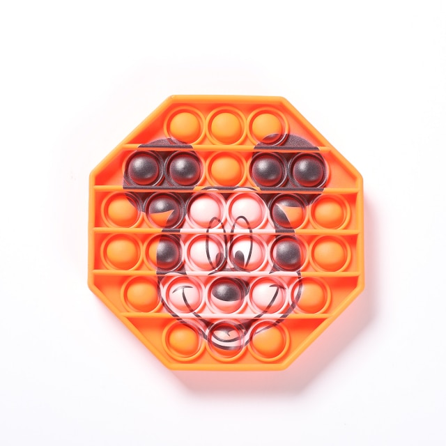 Push Pops Bubble Sensory Toy Autism Needs Squishy Stress Reliever Toys Adult Kid Funny Anti stress 36.jpg 640x640 36 - Popping Fidgets
