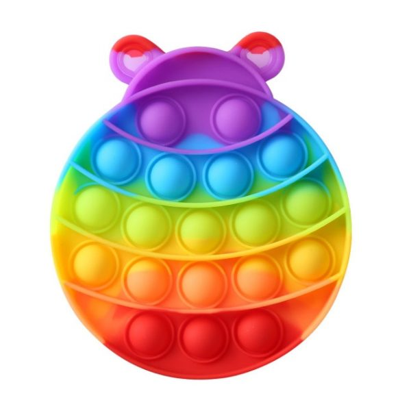 Push Pops Bubble Sensory Toy for Autism Stress Relief Toys Adult Kid Funny Anti stress Pops 6.jpg 640x640 6 - Popping Fidgets
