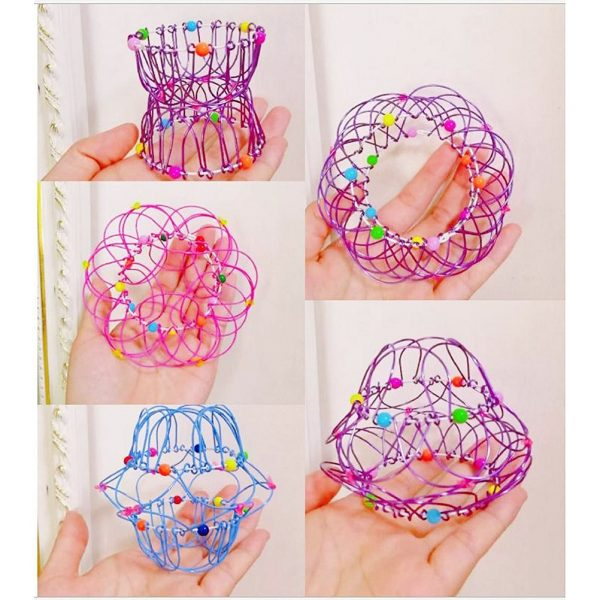 20 24 Pack Fidget Sensory Toy Set Stress Relief Toys Autism Anxiety Relief Stress Pop Bubble 3 - Popping Fidgets