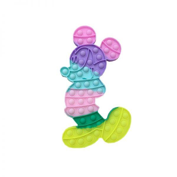 40 CM Disney GPopA itS Fidget Toys Gobang Anti Stress Kawaii Anime yodababy Brinquedo Poq it 4 - Popping Fidgets