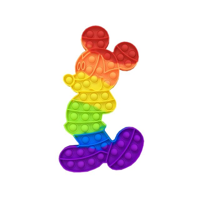 40 CM Disney GPopA itS Fidget Toys Gobang Anti Stress Kawaii Anime yodababy Brinquedo Poq it 7.jpg 640x640 7 - Popping Fidgets