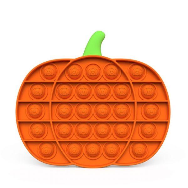 Rainbow Pop Fidget Stress Relief Squeeze Toys for Kid Squishy Sensory Anti Stress Game Hand Simple 15.jpg 640x640 15 - Popping Fidgets