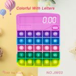 color-with-letter