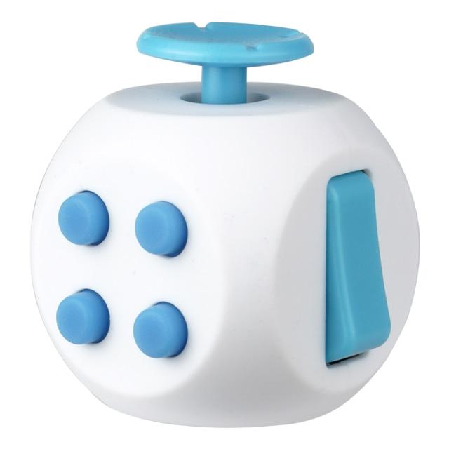 fidget cube magic spherical fidget toy 1624 - Popping Fidgets