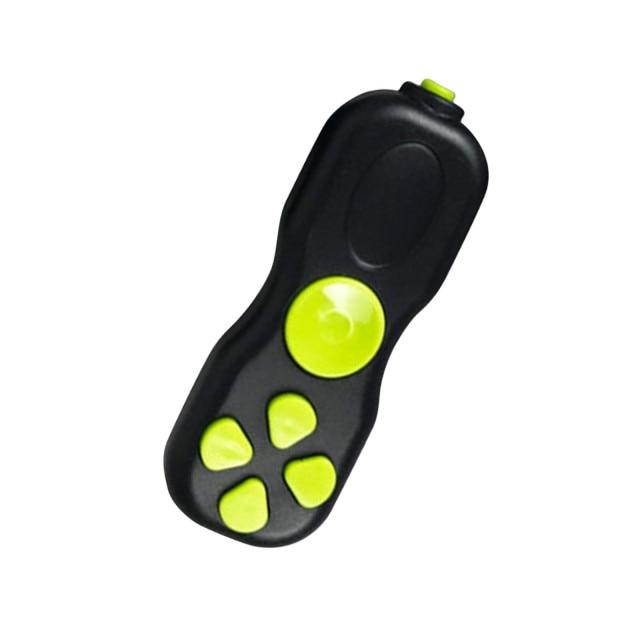 fidget pad handle controller type 3 fidget toy 1454 - Popping Fidgets
