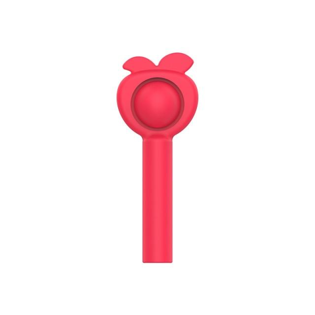 snapper fidget snail fidget toy 1148 - Popping Fidgets