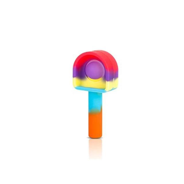 snapper fidget snail fidget toy 1821 - Popping Fidgets