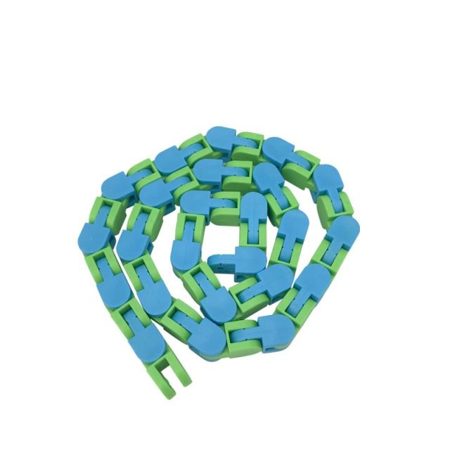 snapper fidget snail fidget toy 2635 - Popping Fidgets