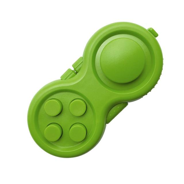 snapper fidget snail fidget toy 2641 - Popping Fidgets