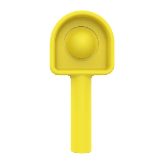 snapper fidget snail fidget toy 2790 - Popping Fidgets
