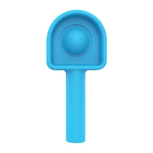 snapper fidget snail fidget toy 3028 - Popping Fidgets