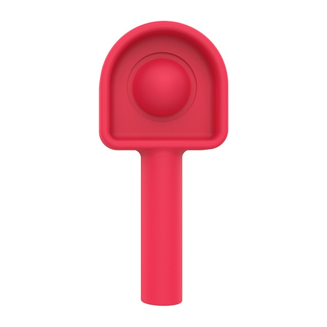 snapper fidget snail fidget toy 3061 - Popping Fidgets