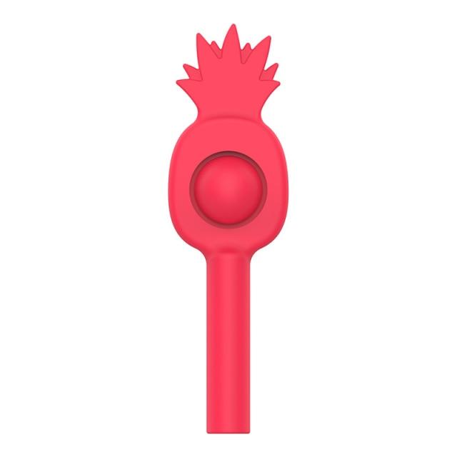 snapper fidget snail fidget toy 3079 - Popping Fidgets