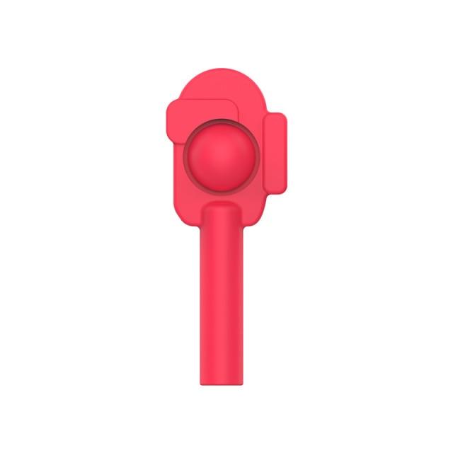 snapper fidget snail fidget toy 3880 - Popping Fidgets