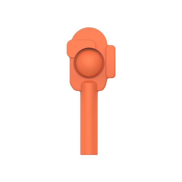 snapper fidget snail fidget toy 4138 - Popping Fidgets