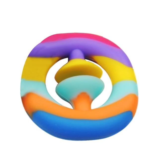 snapper fidget snail fidget toy 4455 - Popping Fidgets