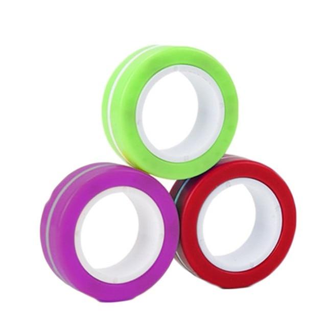 snapper fidget snail fidget toy 4539 - Popping Fidgets