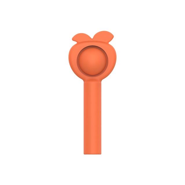 snapper fidget snail fidget toy 5565 - Popping Fidgets
