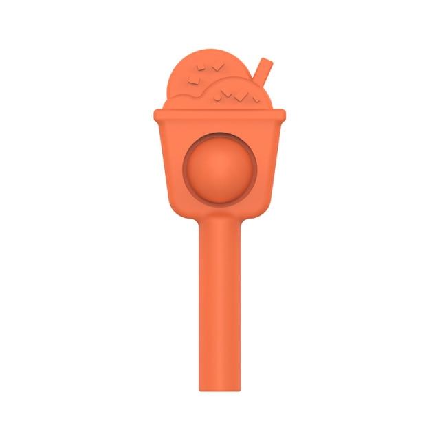 snapper fidget snail fidget toy 5821 - Popping Fidgets