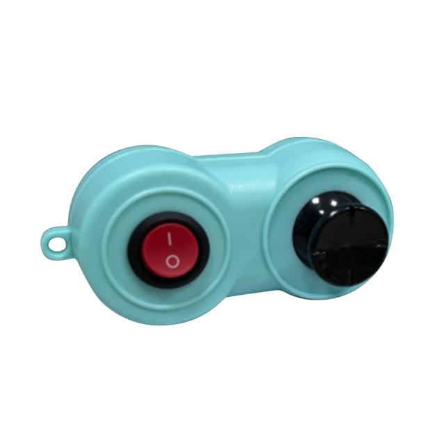 snapper fidget snail fidget toy 5999 - Popping Fidgets