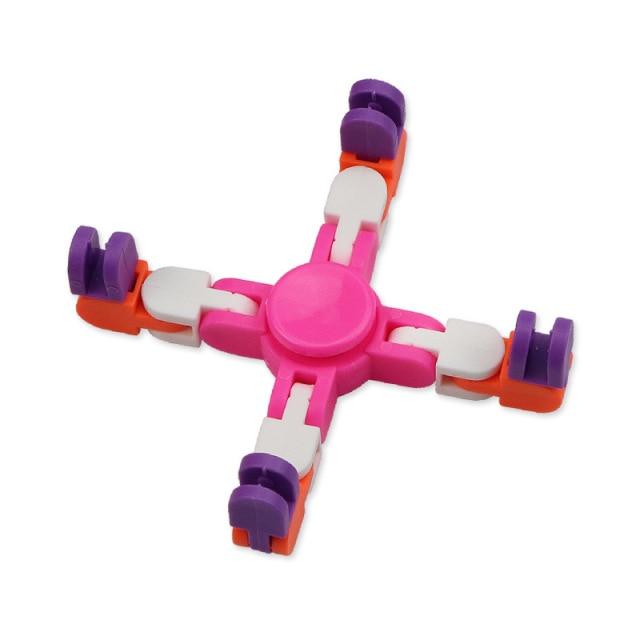 snapper fidget snail fidget toy 6690 - Popping Fidgets