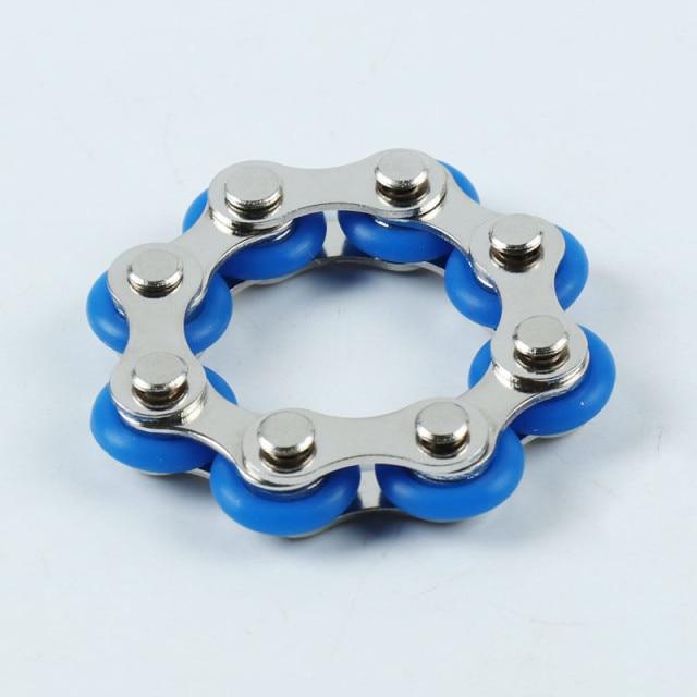 snapper fidget snail fidget toy 6734 - Popping Fidgets