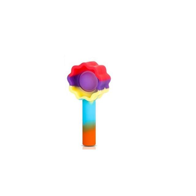 snapper fidget snail fidget toy 6909 - Popping Fidgets