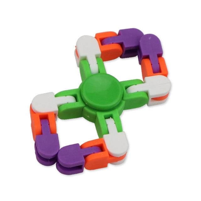 snapper fidget snail fidget toy 7651 - Popping Fidgets