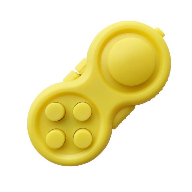 snapper fidget snail fidget toy 8178 - Popping Fidgets